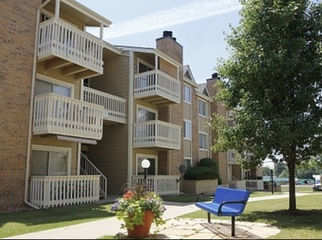 Quiet apartment in Arvada. Small complex in Arvada, CO
