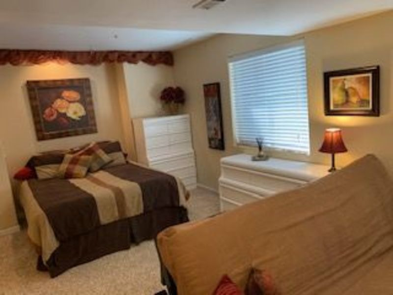 Furnished Studio and private Bathroon  in Aurora, CO