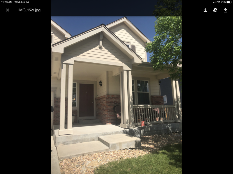 Large and Cozy Home in a good neighborhood in Thornton, CO