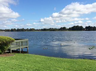 Lakeside living in Rosemont, an integrated communi in Orlando , FL