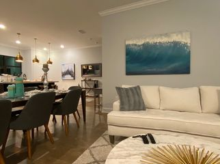 Beautiful new construction townhome in South Tampa in Tampa, FL