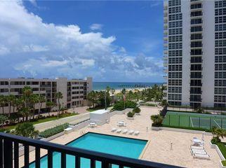 Phenomenal views - across from Pompano Pier! in Pompano Beach, FL