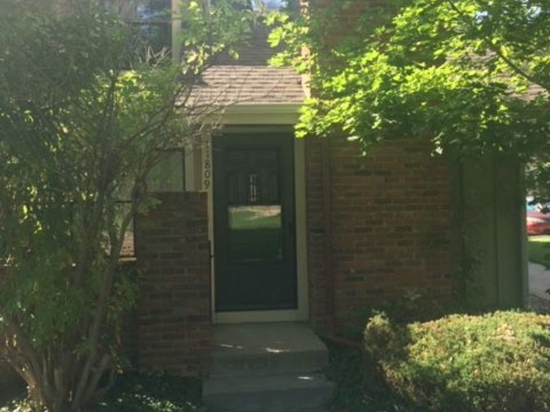 Basement Apartment in Townhouse On Private Park.  in Littleton, CO