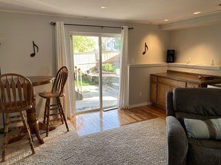 Highlands Ranch garden-level basement rental in Highlands Ranch, CO