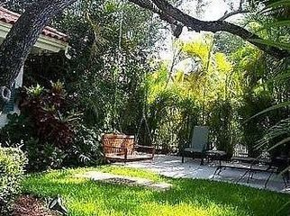 Private Fully Furnished Bedroom w/ Full Bath  in Coral Gables, FL
