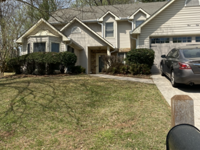 All in one Private 2brm/1bth (utilities included) in Lawrenceville , GA