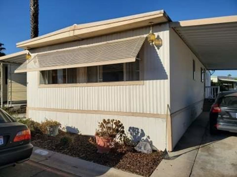 Meadowbrook Mobile Home Park in Santee, CA