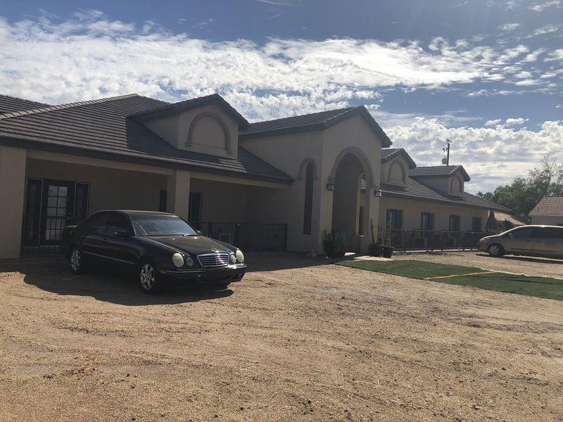 Senior living  in Scottsdale , AZ