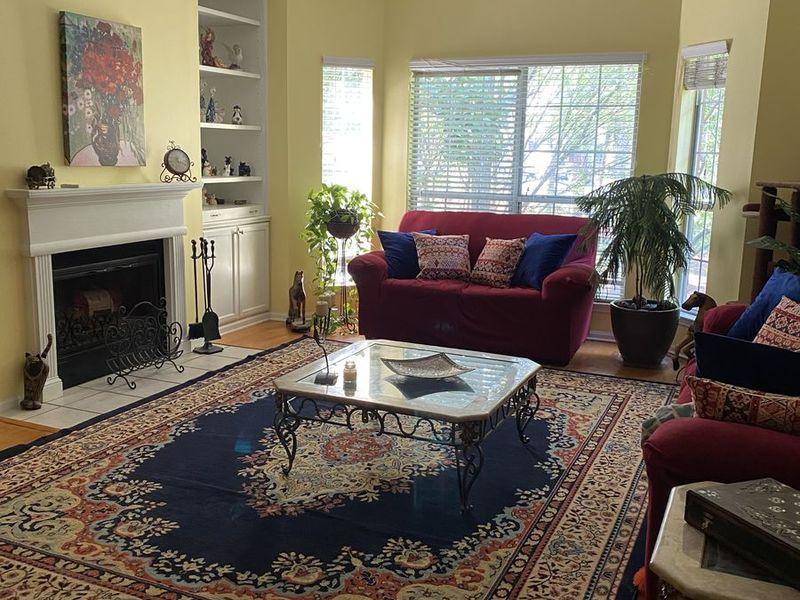 Spacious master suite near 285, 400 and Buckhead in ATLANTA, GA