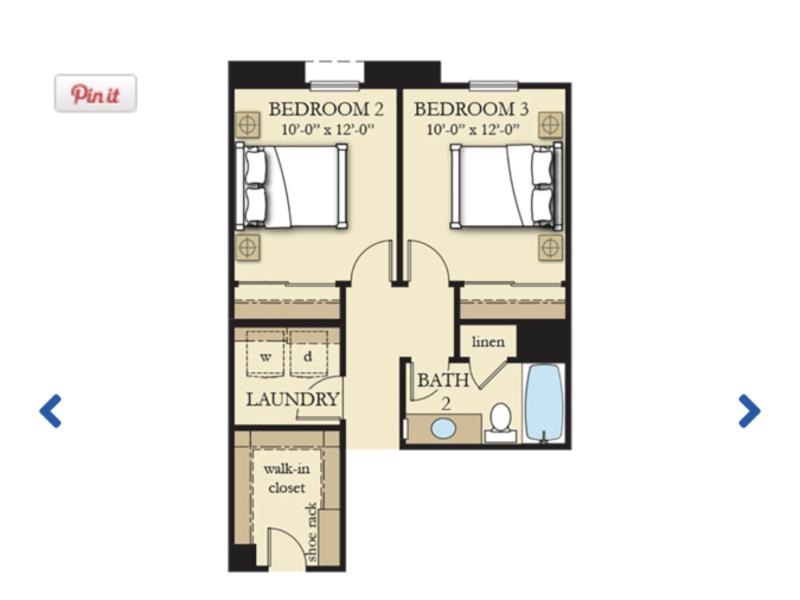 Brand new condo in Eastvale. Own bedroom/ bathroom in Eastvale , CA