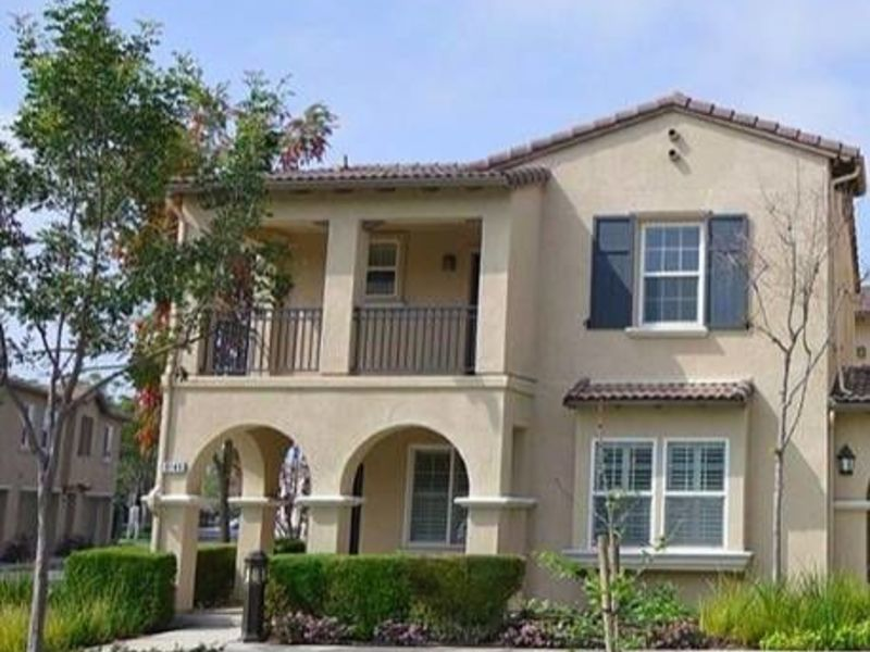 Townhouse  in Chino, CA