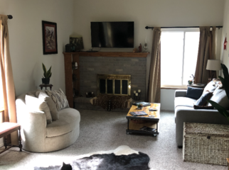 Room for rent with a private balcony porch! in Littleton, CO