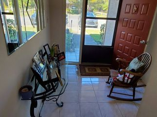 Very pleasant single level home in gated community in Oldsmar, FL
