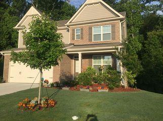 Quiet Brand New Home in Hiram in Hiram , GA