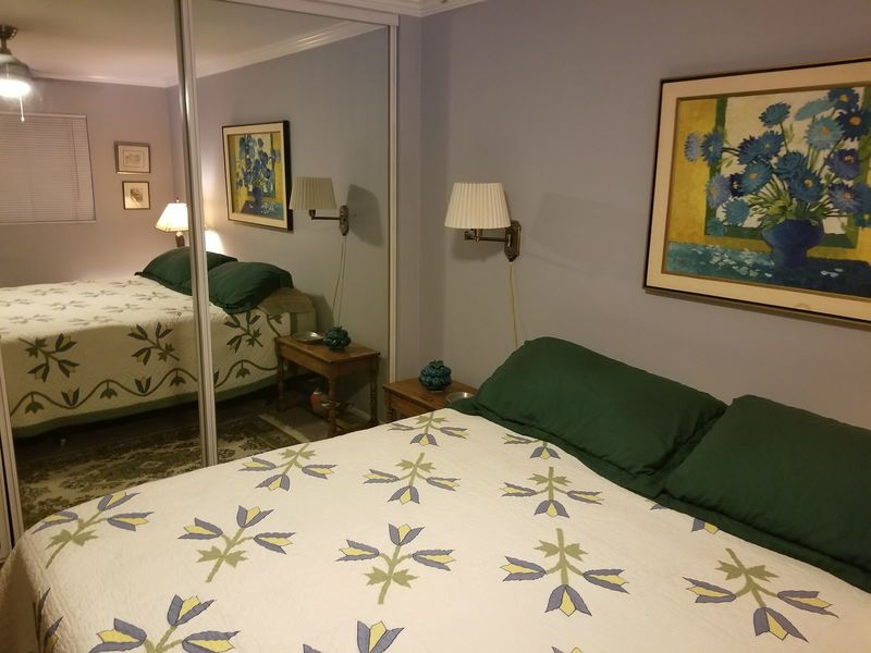 Large finished bedroom & bathroom - Low Rent in San Pedro, CA