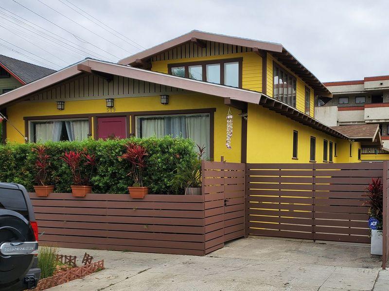Down Town Long Beach Living near  Entertainment! in Long Beach, CA