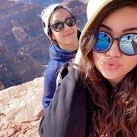 Laura & Priscilla