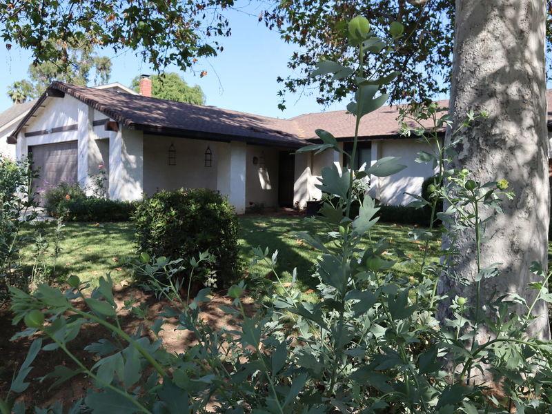 Comfortable home, near 3 major hospitals.  in Redlands, CA