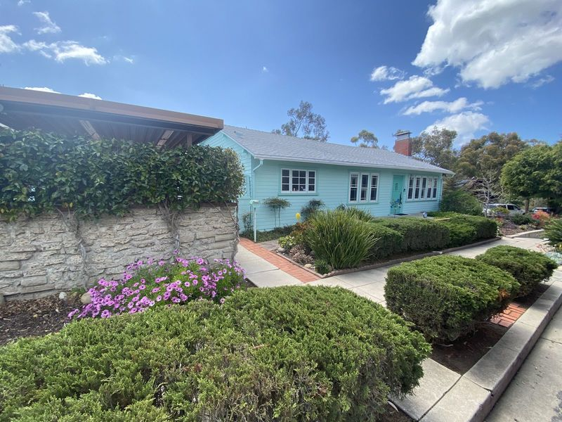 Spacious Room & Private Bathroom for Work Trade in Mission Hills, San Diego, CA