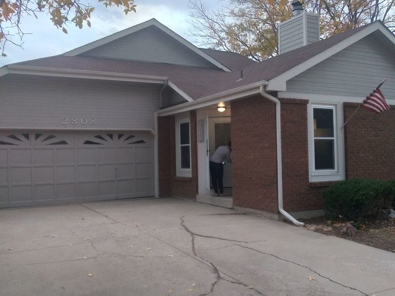 Private loft or bedroom available.  in Loveland, CO