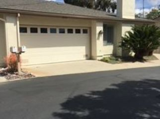 Quiet 55 and up Senior Community, gorgeous two bed/two bath duplex, lots of amenities, private park in Oceanside, CA