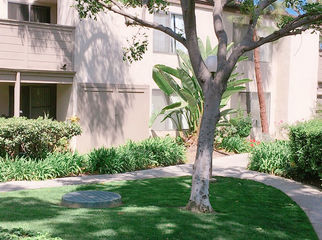 quiet condo,super clean and safe environment . in SANTA ANA, CA