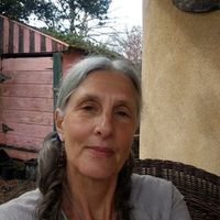 """I am a healthy 67 year old women who loves to garden, cook and be engaged in the sustainability movement. I am very liberal and deeply aware of the challenges of climate change. I am a writer and teacher working to promote the """"householding"""" lifestyle."""