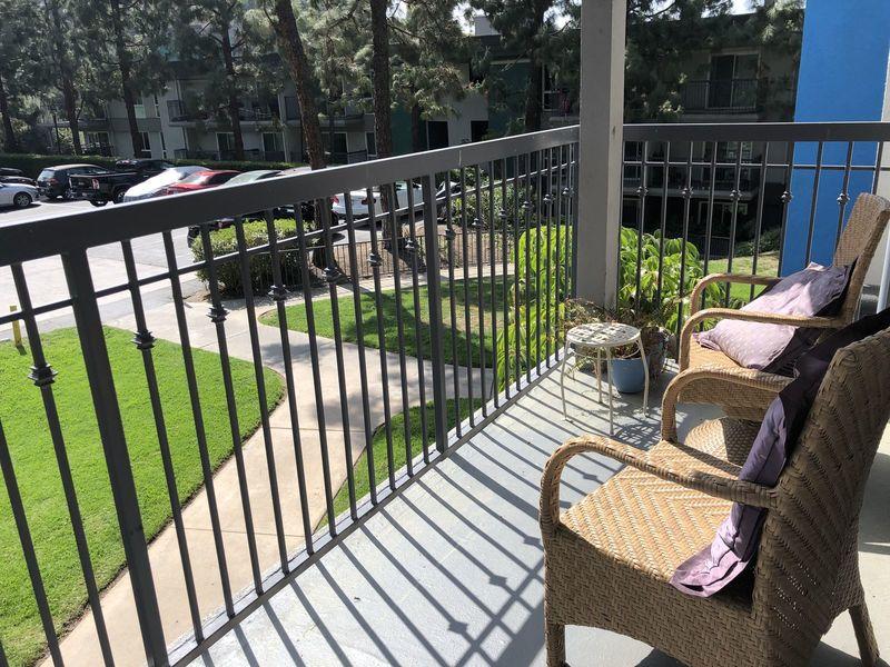 Tranquil Apt in Toluca Hills in Los Angeles, CA