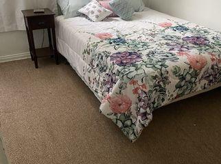 Cozy bedroom/adjacent room. in Denver, CO