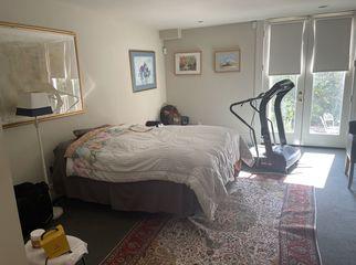 Large studio with garden in great SF neighborhood in San Francisco, CA