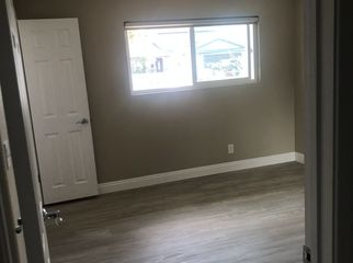 Master bedroom  in Huntington Beach, CA