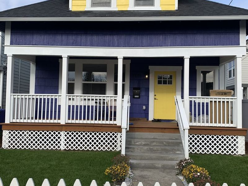 Newly remodeled home with plenty of space.  in Portland, OR