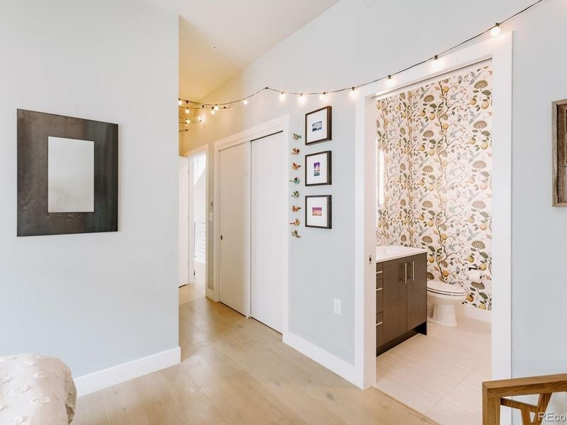 Townhouse Steps Away From RiNo! in Denver, CO