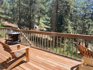 Spacious home in mountain community west of Golden in Golden, CO