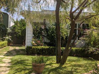 Beautiful Cottage surround by Garden off Kellogg  in  Yorba Linda, CA