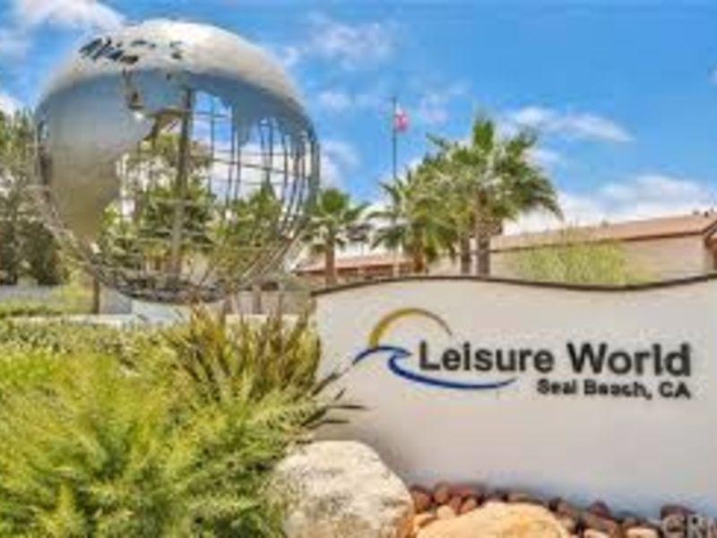 Furnished Bedroom, bathroom, utilities included! in Seal Beach, CA