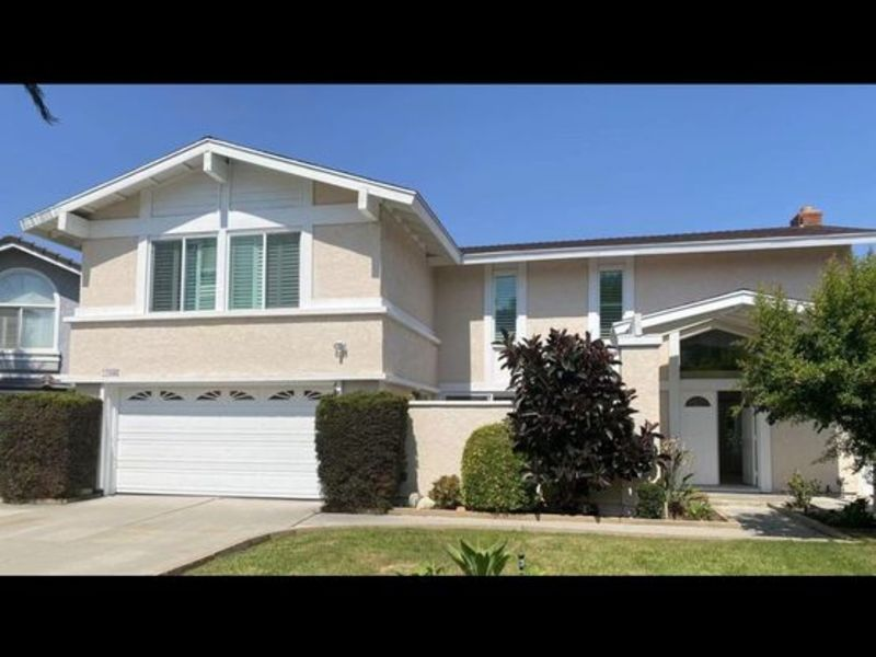A Quiet and Newly Remodeled Home in West Park  in Irvine, CA