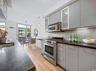 STYLISH ONE BEDROOM WITH PRIVATE PATI0 in San Francisco, CA