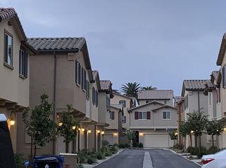 Beautiful quite neighborhood  in Van Nuys , CA