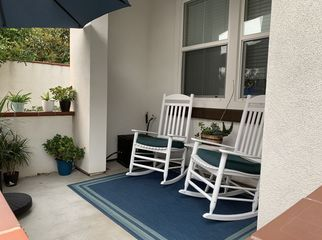 Private bedroom and bath with patio in Rancho Cucamonga, CA