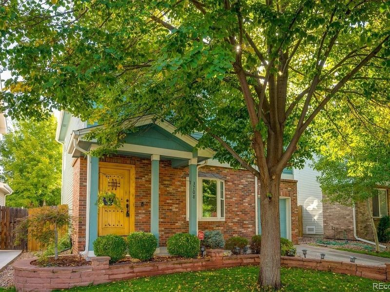 3 Bedroom house in Park Hill with Yard in Denver, CO