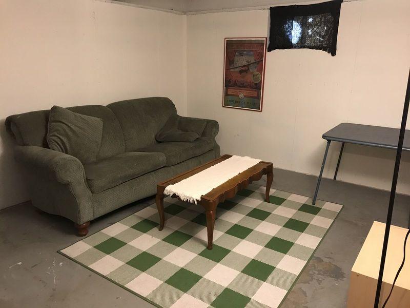 Very quite condo in a great area in nopo in Portland , OR