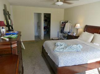 Main suite in 2 bed 2 bath East Denver condo in Denver, CO