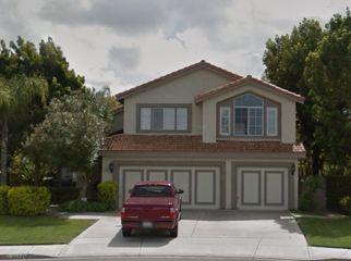 Quiet very comfortable furnished five bedroom home in Oceanside, CA