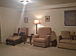 Spacious, Clean, Private, Furnished Basement  in Arvada, CO