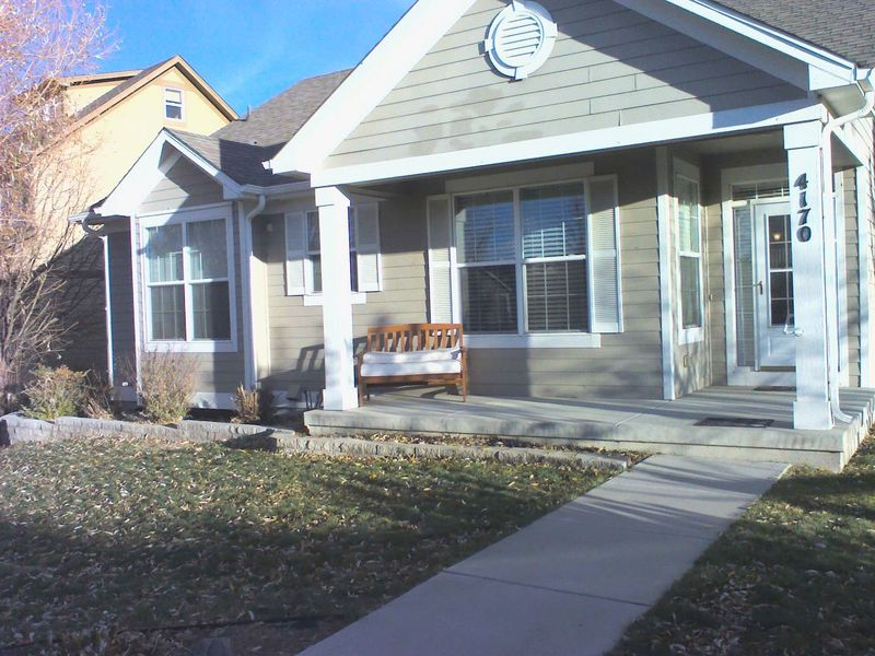 """Share a """"Green Home"""" with an Old Green Liberal in Loveland , CO"""