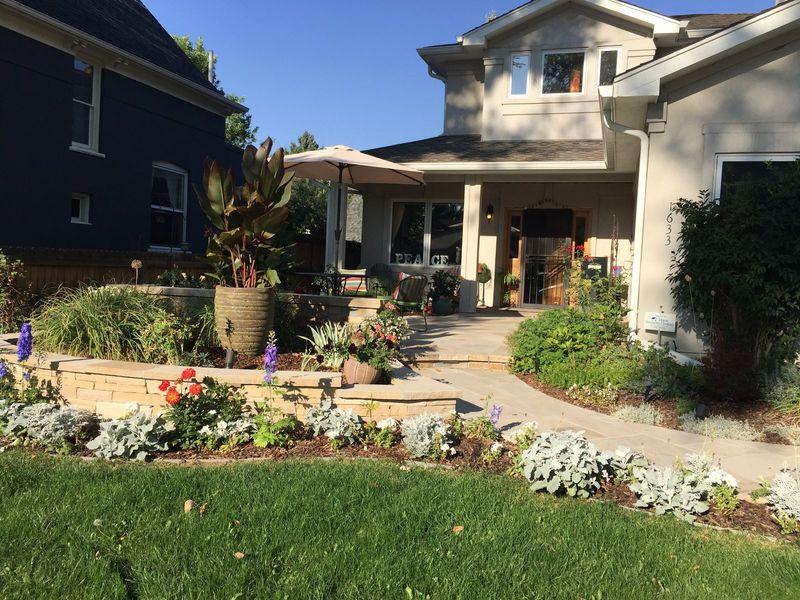 Casa Diana in Denver, CO