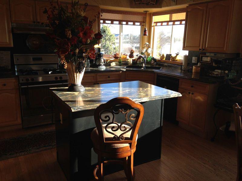 Single Family Home in Grant Ranch in Littleton, CO