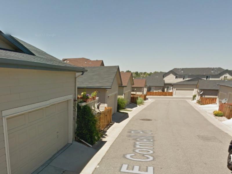 Tower Ridge II  Townhomes  in Aurora, CO