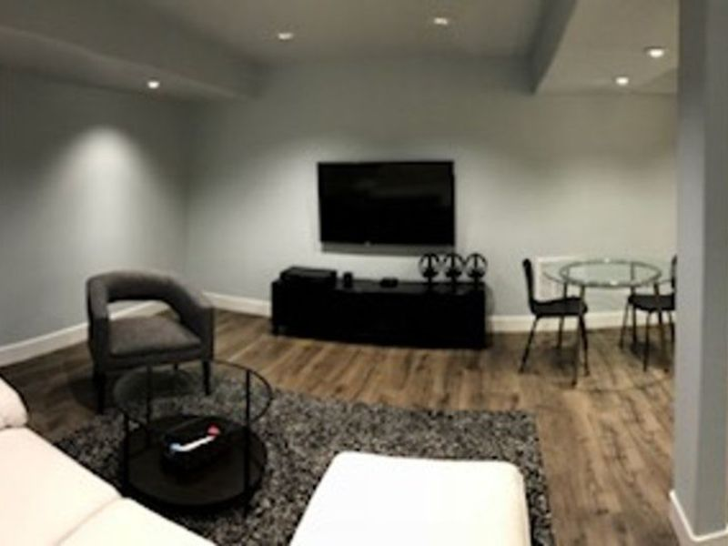 Fully furnished, newly remodeled, beautiful one bedroom basement unit. in Denver, CO